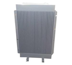 多功能抑塵車用散熱器