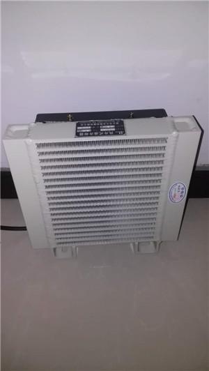小型壓路機用風冷卻器