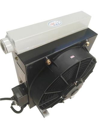 小型風冷卻器