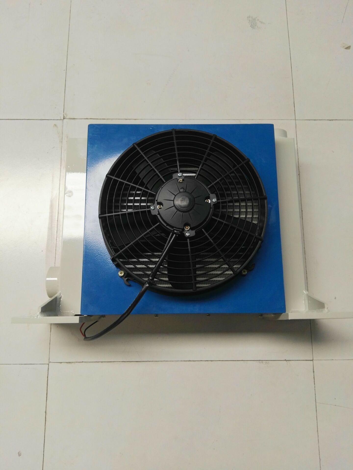 農業機械用液壓油冷卻器