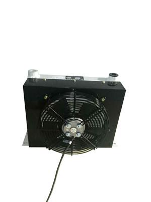 液压泵站用液压油散热器