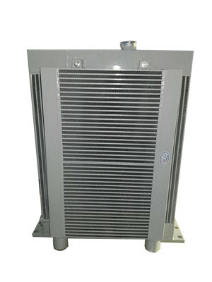 发动机组合水箱散热器