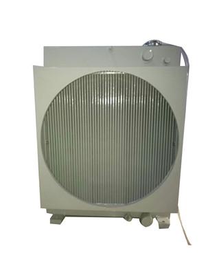 液压张牵机用水箱散热器
