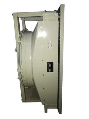 張牽機用液壓油冷卻器