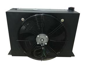 工业机床用液压油散热器