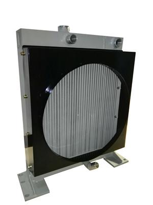 水油复合散热器