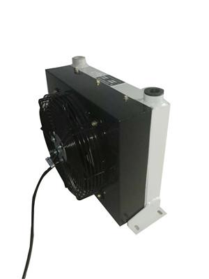 液压打包机用液压油散热器