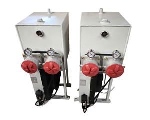 35升液压油散热器