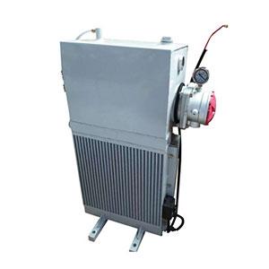 29升液压油散热器