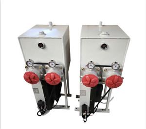 玉米收割机专用50升液压油散热器
