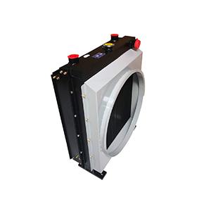 水油組合水箱散熱器