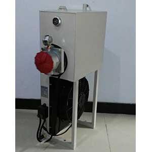 船用38升液压油散热器