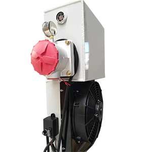 18升液压油散热器