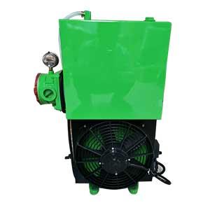 26升液压油散热器