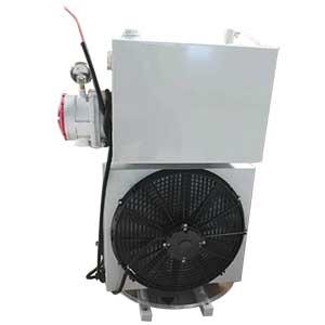32升液压油散热器