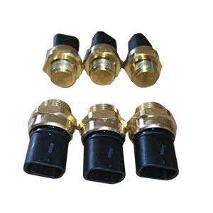 液压油散热器用温度传感器