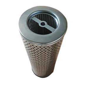 液压油散热器滤芯