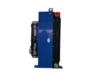 液壓站用風冷卻器