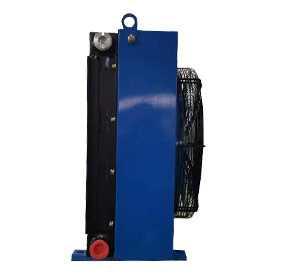 液壓站用風冷液壓油散熱器