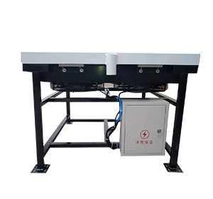 發電機組300千瓦水箱散熱器