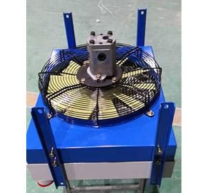 勘探机械用液压油散热器
