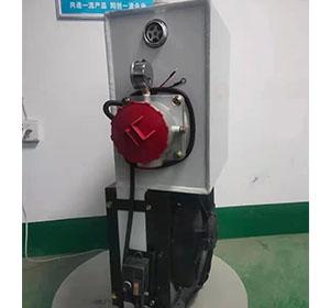 青储机用36升液压油散热器