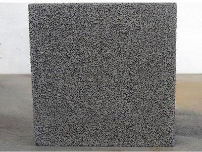 A级发泡水泥保温板