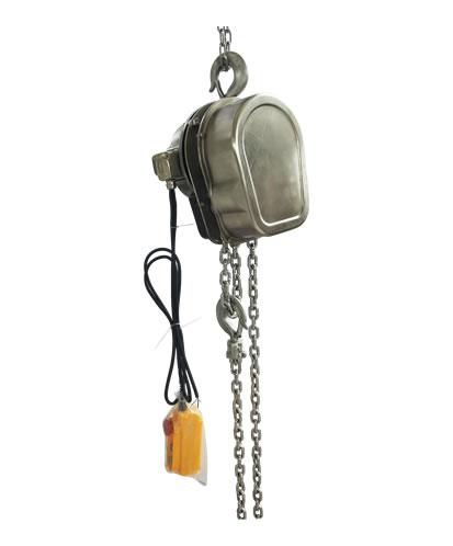 【文章】DHBT防爆环链电动葫芦的特点 河北恒鹰DHS型环链电动葫芦