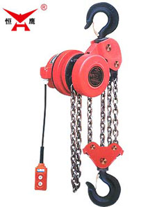 DHP型环链电动葫芦