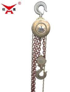 【图文】防爆手拉葫芦的特点 BCD型钢丝绳防爆葫芦的使用