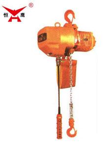 HHSY型电动葫芦
