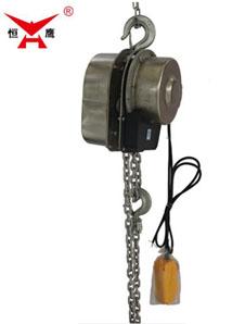 不锈钢电动葫芦