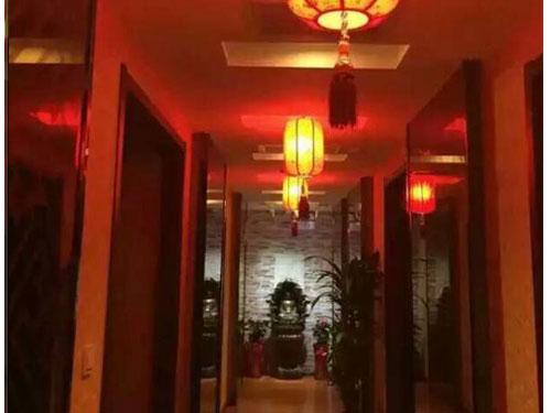 郑州足浴培训学校