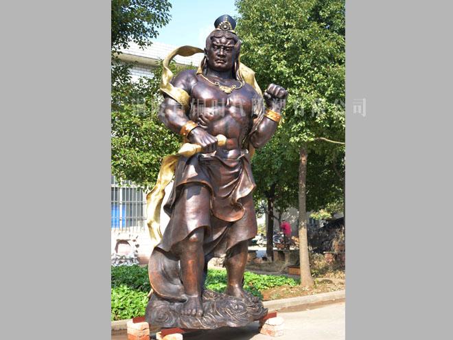 【盘点】专业定制生产铜雕塑厂家! 安徽铜雕塑厂价格便宜保证质量