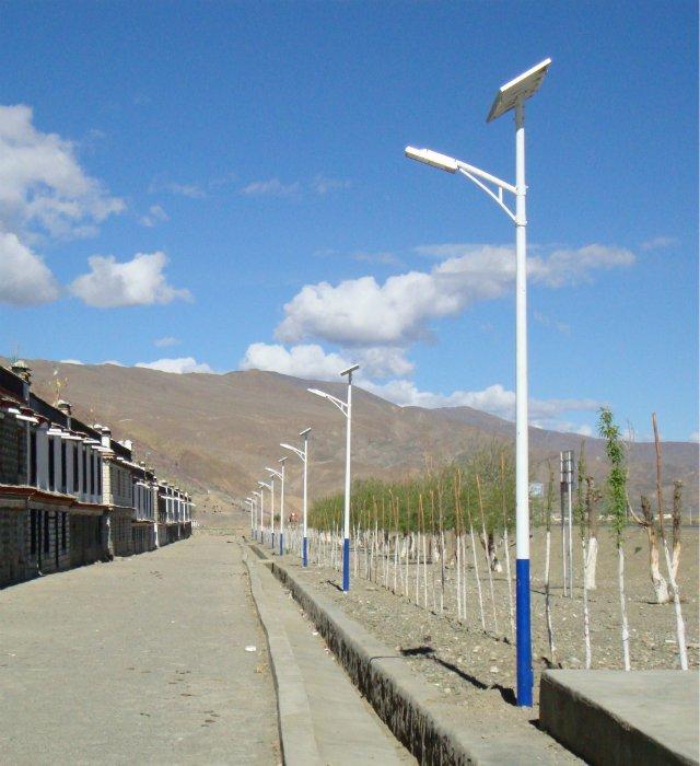 【图文】有关太阳能路灯的节能知识介绍_西安太阳能路灯的应用