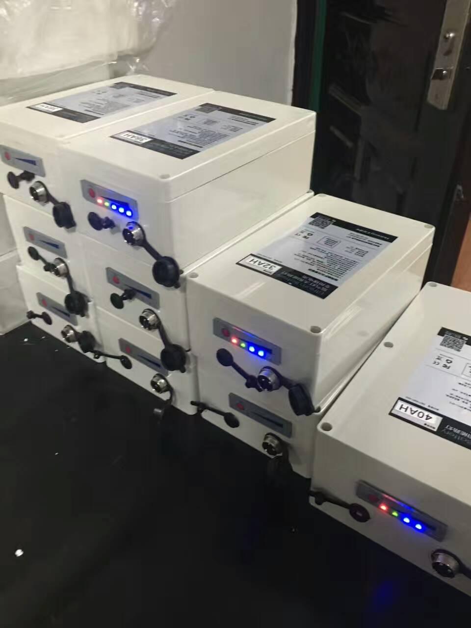 【图文】西安锂电池有何不同的特点_锂电池的工作原理解析