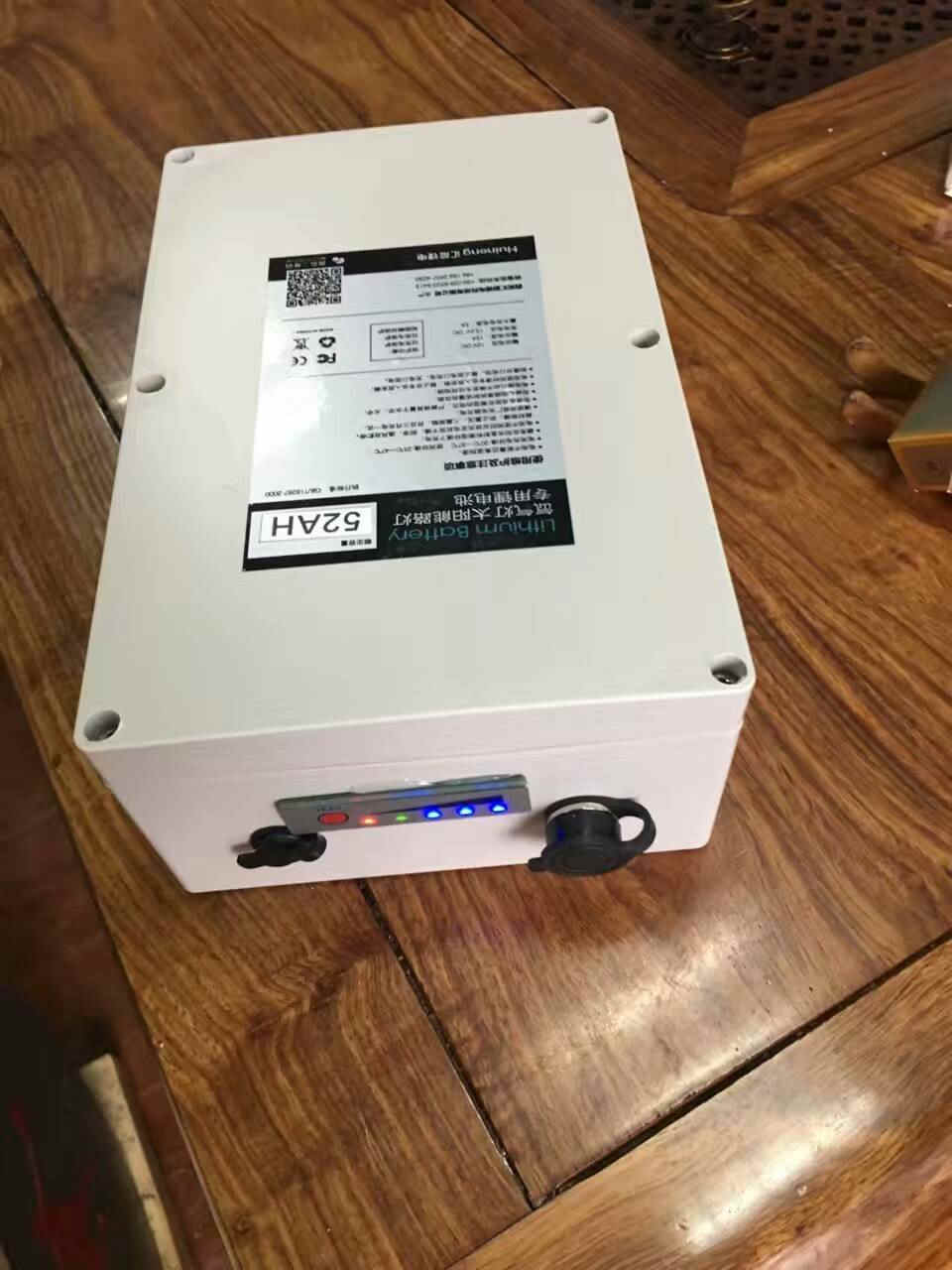 【图文】西安锂电池相比普通的电池具有哪些优势_新能源电车有望使用锂电池