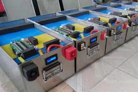 西安房车用锂电池