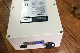西安锂电池