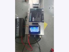 带通信房车专用铁锂电池