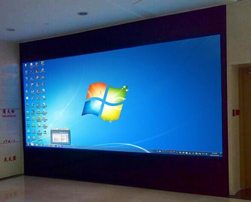 【最新】洛阳显示屏优势揭密 LED显示屏在户外为生活增添光彩