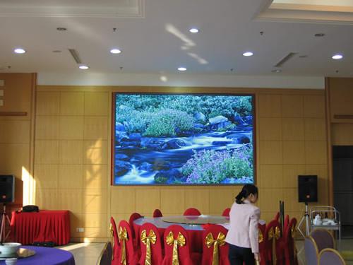 洛阳LED显示屏有关LED显示屏如何去选购 led显示屏的创新表现在哪些方面