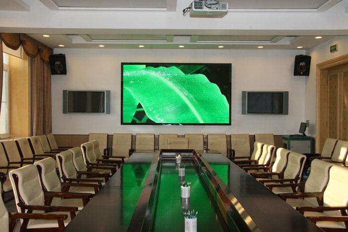 洛阳全彩屏正确选择环保节能LED显示屏 酒店宴会厅LED显示屏应该如何选择