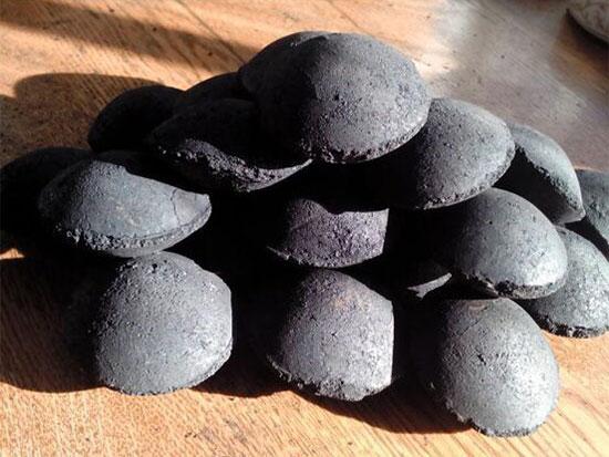 优质洁净型无烟型煤