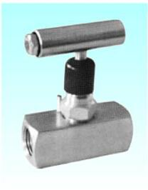 JBW系列针型阀