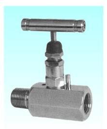 JX-1系列针型阀