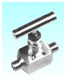 JC-1系列针型阀