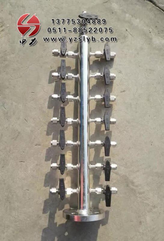 气源分配器