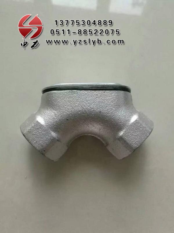 铸钢穿线盒