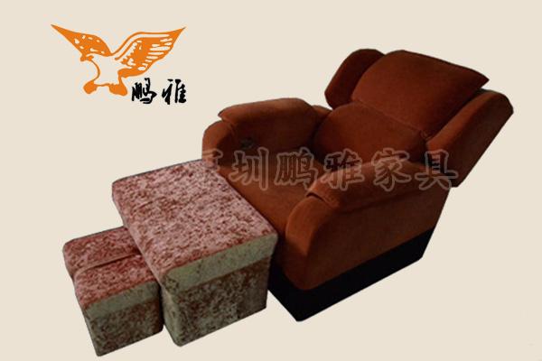 深圳足浴沙发厂家
